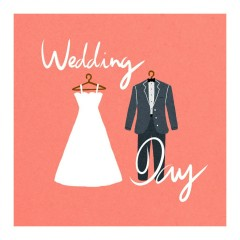 Wedding Day (Single) - Damsonegongbang