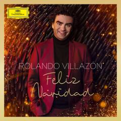 Feliz Navidad - Rolando Villazón,Slovak National Symphony Orchestra,Allan Wilson