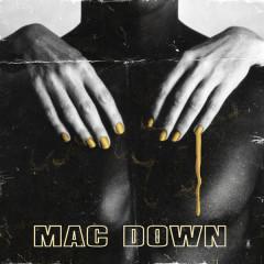 Mac Down (Single) - A1