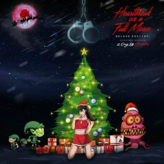Heartbreak On A Full Moon Deluxe Edition: Cuffing Season - 12 Days Of Christmas