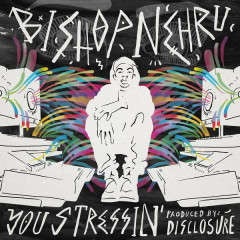 You Stressin' - Bishop Nehru