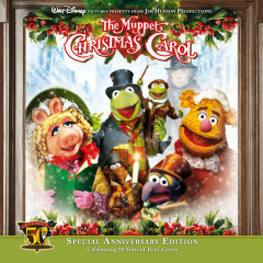 The Muppet Christmas Carol - Various Artists