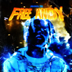 Free Andy (Single) - Warhol.SS