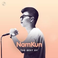 Những Bài Hát Hay Nhất Của NamKun - NamKun