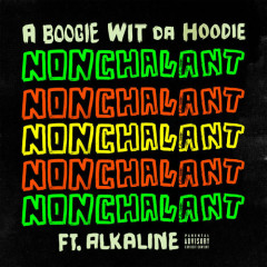 Nonchalant (Single)