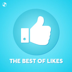 US-UK The Best Of Likes - Various Artists