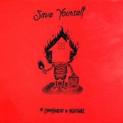Save Yourself (Single) - The Chainsmokers, NGHTMRE