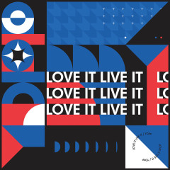 Project 'Love It Live it' (Single) - YDPP