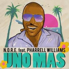 Uno Más (Single) - N.O.R.E., Pharrell Williams