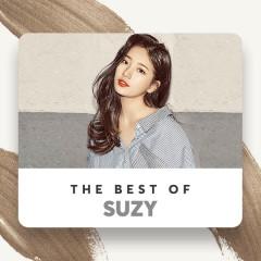 Những Bài Hát Hay Nhất Của Suzy - Suzy