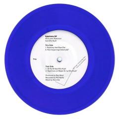 Epiphany (EP) - A.G., John Robinson