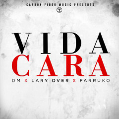Vida Cara (Single) - DM, Farruko, Lary Over