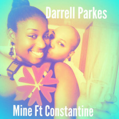 Mine (Single) - Darrell Parkes