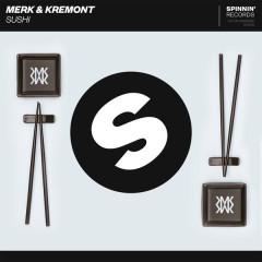 Sushi (Single) - Merk & Kremont
