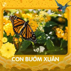 Con Bướm Xuân - Various Artists