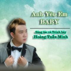 Anh Yêu Em Baby (Single)