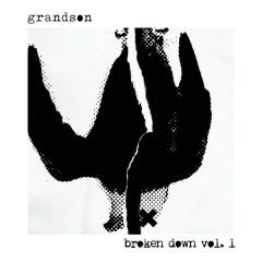 Broken Down Vol. 1 (Single)