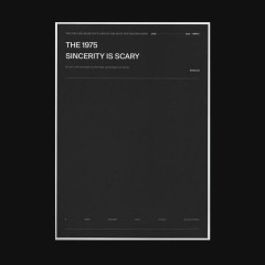 Sincerity Is Scary (Single)