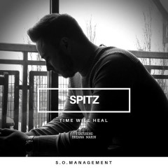 Time Will Heal (Single) - Spitz