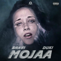 Mojaa (Single) - Mueva Records