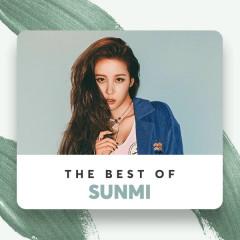 Những Bài Hát Hay Nhất Của Sunmi - Sunmi