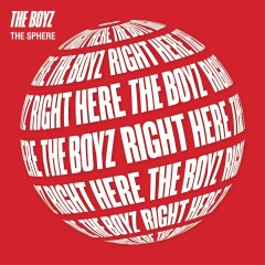 The Sphere (Single) - THE BOYZ