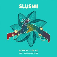 Never Let You Go (MOTi & Terry McLove Remix) - Slushii