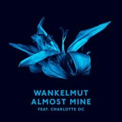 Almost Mine (Radio Edit) - Wankelmut,Charlotte OC