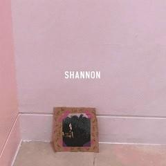 Hatred Farewell (Single) - Shannon Williams