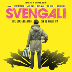 Svengali (Original Motion Picture Soundtrack) - Various Artists