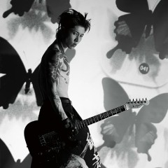 Samurai Sessions Vol.3 - Worlds Collide - - MIYAVI