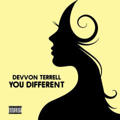 You Different (Single) - Devvon Terrell