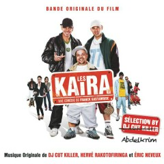 Les Kaïra (bande originale) - Various Artists