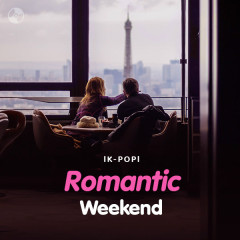 Romantic Weekend - Various Artists