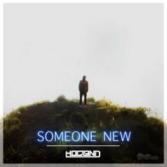 Someone New (Single)