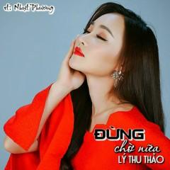 Đừng Chờ Nữa (Single) - Lý Thu Thảo