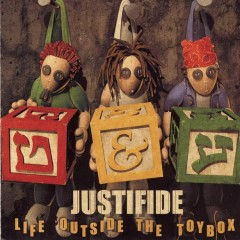 Life Outside The Toybox