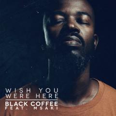 Wish You Were Here (Single) - Black Coffee