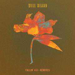 Fallin' 4 U (Remixes) - Will Heard