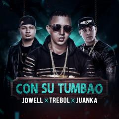 Con Su Tumbau (Single) - Trebol Clan