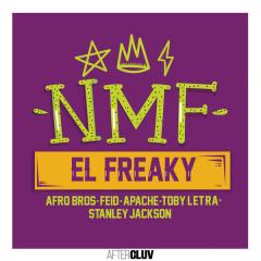 Nmf (Single)