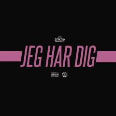 Jeg Har Dig (Single) - ICEKIID