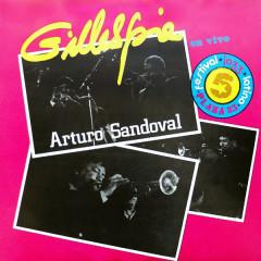Festival Internacional de Jazz 1985, Cuba (Remasterizado) - Dizzy Gillespie,Arturo Sandoval