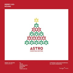 Merry-Go-Round (Christmas Edition) (Single) - ASTRO