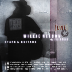 Willie Nelson & Friends, Stars & Guitars - Willie Nelson
