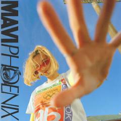 Ibiza (Single) - Mavi Phoenix