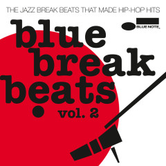 Blue Break Beats Vol. 2 - Various Artists