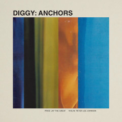 Anchors (Single) - Diggy