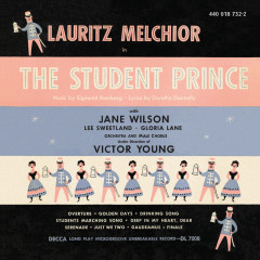 The Merry Widow - Various Artists