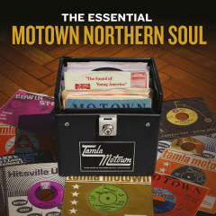 Essential Motown - Northern Soul - Various Artists